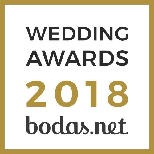 Ganador premio Bodas.net 2018